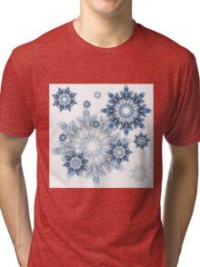 Let it snow! Tri-blend T-Shirt