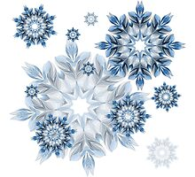 Let it snow! Photographic Print