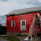 Cider Mill by Pamela Burger