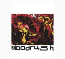 Bloodrush by Ashley Moore