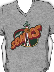 Seattle Supersonics T-Shirt