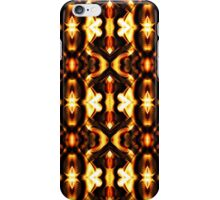 Fractal Pattern iPhone Case/Skin
