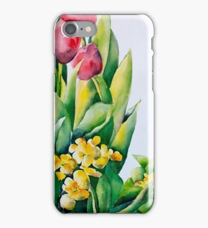 Springtime iPhone Case/Skin
