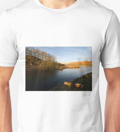 The River Brathay Unisex T-Shirt
