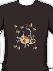 Snorkel Doggy T-Shirt