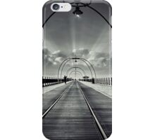 Southport Pier iPhone Case/Skin