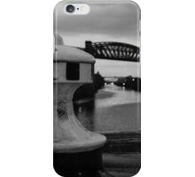 Ahoy Warrington iPhone Case/Skin