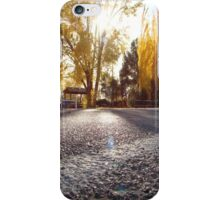 Street Tree iPhone Case/Skin