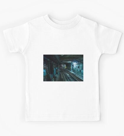 Tunnel to Hell Kids Tee