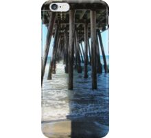 Beach side iPhone Case/Skin