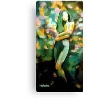 """Autumn s blanket"" Canvas Print"