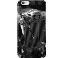 Old Ford 800 iPhone Case/Skin