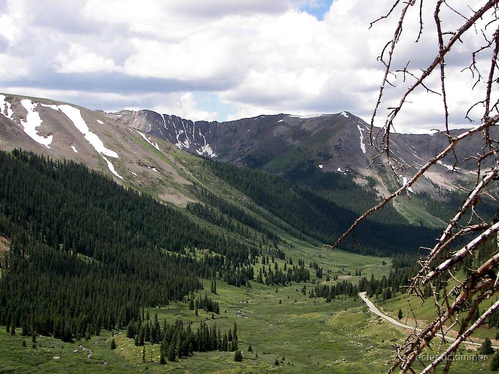 Rocky Mountain High by eclectickimmer