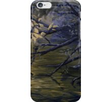 Pond Reflections iPhone Case/Skin