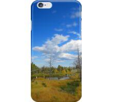 Beaver's Delight iPhone Case/Skin