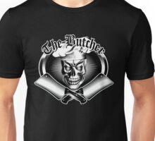 Butcher Skull 3.1: The Butcher Unisex T-Shirt