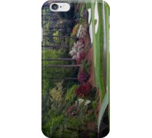 Golf Amen Corner Augusta Georgia Cases, Prints, Posters, Totes, Home Decor Gifts iPhone Case/Skin