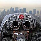 Manhattan by Adrian Richardson