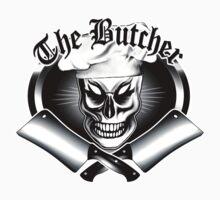 Butcher Skull 4: The Butcher Kids Clothes