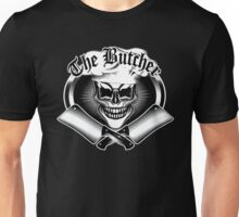 Butcher Skull 6: The Butcher Unisex T-Shirt