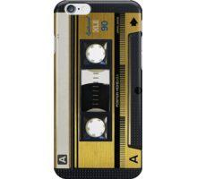 Old School Retro Cassette Tape Smart Phone Case, Shirt, Stickers, Pillow, ipad, iPhone iPhone Case/Skin