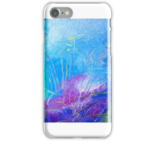 Jardim da Gulbenkian. Garden of Modern Art Centre. iPhone Case/Skin