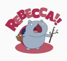 Rebecca! Kids Clothes