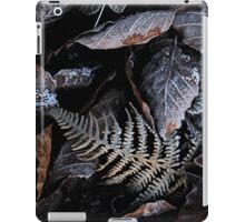Pot Pourri iPad Case/Skin