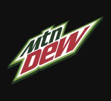 Do the Dew Shirts & Stickers Old School Kids Clothes