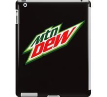 Do the Dew Shirts & Stickers Old School iPad Case/Skin