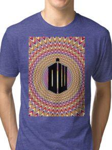 Doctor Who Trip Tri-blend T-Shirt