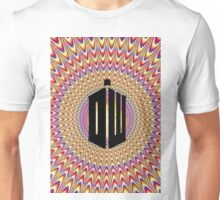 Doctor Who Trip Unisex T-Shirt