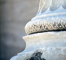 Ionic Pillar by BruceW