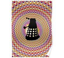 Dalek Trip Poster