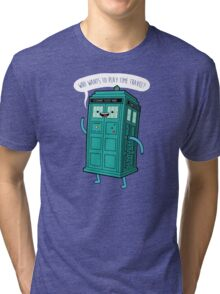 BEEMWHO Tri-blend T-Shirt