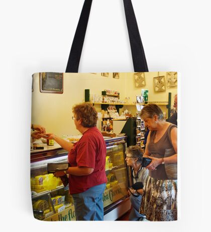 The Purchase Tote Bag
