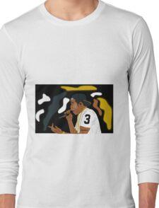 Jay Z- The Performance Long Sleeve T-Shirt