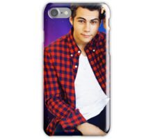 Dylan O'Brien Galaxy iPhone Case/Skin