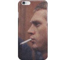 I live for myself iPhone Case/Skin