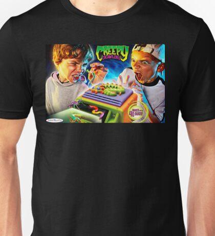 Creepy Crawlers - 90's Kids Toy Unisex T-Shirt