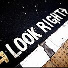 Look Right by Lugonbe
