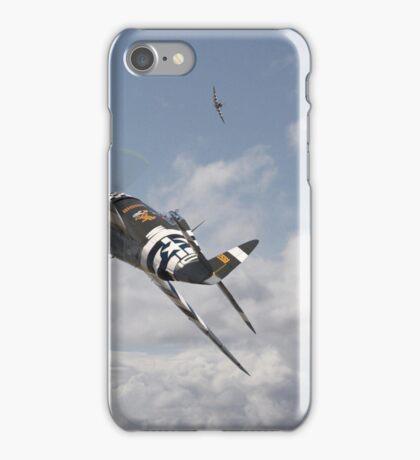P47- FW190 - Carousel iPhone Case/Skin