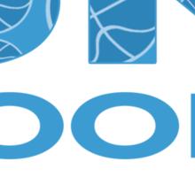 SK Hoops - Team Gear #0 Sticker