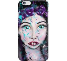 At Night I Longed For Snow iPhone Case/Skin