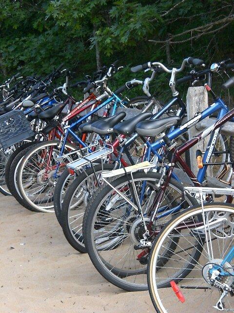 Bike by tabo32