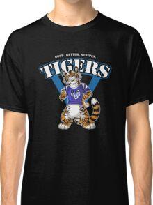 Team TIGER (blue) Classic T-Shirt