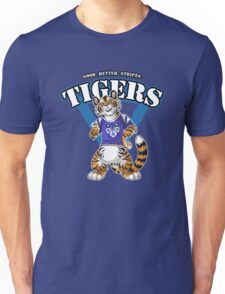 Team TIGER (blue) T-Shirt
