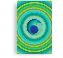 Ozone Canvas Print