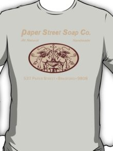 Paper Street Soap Co.T-Shirt T-Shirt