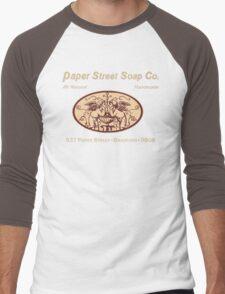 Paper Street Soap Co.T-Shirt Men's Baseball ¾ T-Shirt